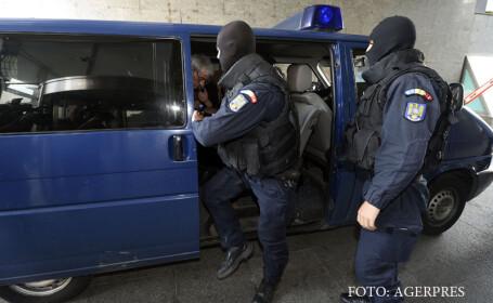 Dosarele de terorism si trafic de droguri, afectate grav de modificarea Codului Penal. \