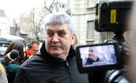 Judecatorii ridica sechestrul pus de procurorii DNA pe o parte din averea fostului ministru Gabriel Oprea
