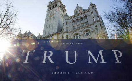 hotel Trump