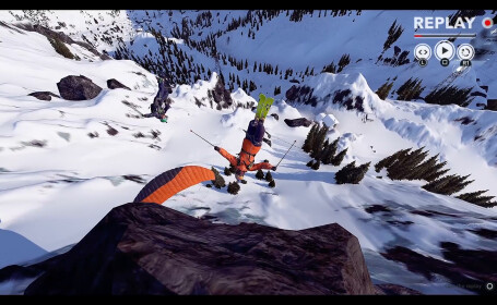 Steep joc MMO