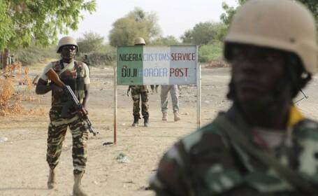 Atentat sinucigas in Nigeria. 45 de morti si 33 de raniti dupa ce doua femei s-au aruncat in aer intr-o piata