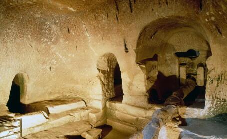 orasul israelian Tel Lachis
