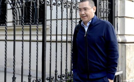 Ponta, despre disputa Grindeanu-Firea: \