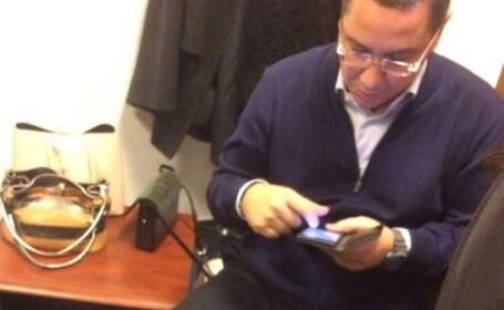 Ce spune Victor Ponta despre viitorul premier al Romaniei. \