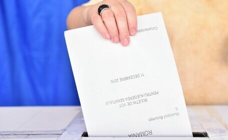 Financial Times scrie despre o victorie ferma a PSD la alegerile parlamentare. Trei nume posibile pentru viitorul premier