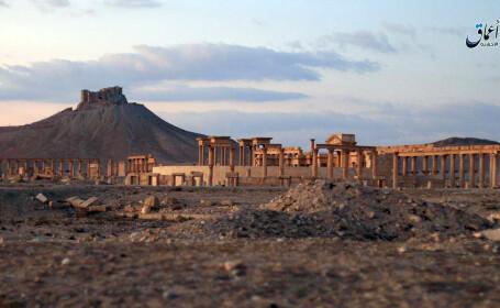 Palmira - Agerpres