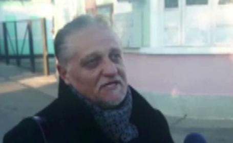 Corneliu Iacobov, condamnat la 7 ani de inchisoare in 2012, eliberat conditionat de la \