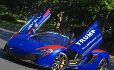 Trumpmobil
