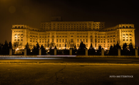 Cine sunt cei 465 de alesi din noul Parlament al Romaniei. Lista senatorilor si deputatilor