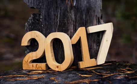Predictiile pentru 2017. Va fi un an tumultos, plin de decizii importante si multa confuzie in lume