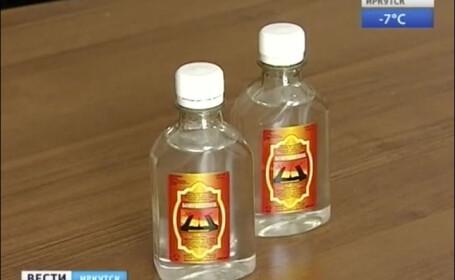 alcool rusia