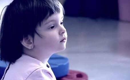 Bianca sufera de autism