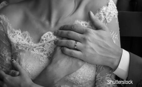 nunta agresiune