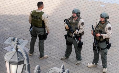 politisti americani