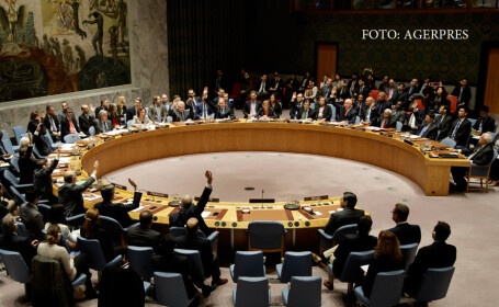 vot in consiliul de securitate