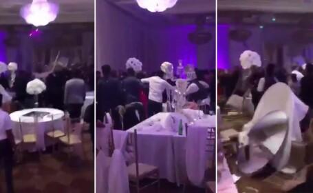 bataie nunta