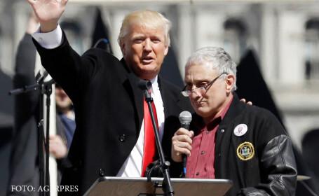 Donald Trump si Carl Paladino