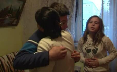 Povestea copiilor abandonati, pentru ca parintii erau saraci: \