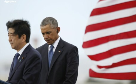 Shinzo Abe la Pearl Harbor
