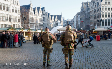 patrula Belgia