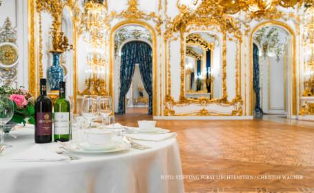 palatul Liechtenstein din Viena
