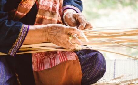 O tanara care suferea de progeria a murit. Desi avea doar 12 ani, corpul ei arata ca al unei femei de 90. FOTO