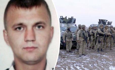 Un barbat care planuia un atac identic cu cel de la Berlin, arestat in Ucraina. Suspectul era urmarit si pentru doua crime