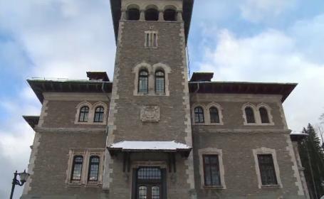Cat costa sa petreceti Revelionul la un castel din Romania. \