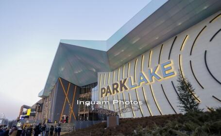 Alarma cu bomba de la mall-ul Park Lake a fost falsa: \