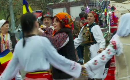 Bucureștenii s-au distrat în Parcul Tineretului, de Ziua Națională