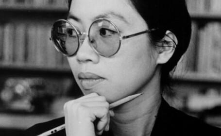 Trinh T Minh-ha