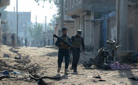 atentat in Jalalabad