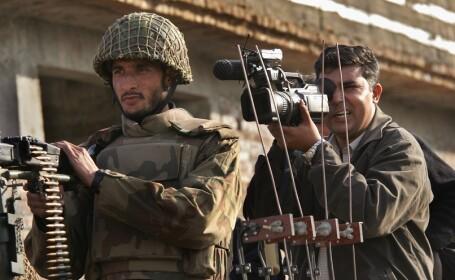 ofensiva impotriva talibanilor