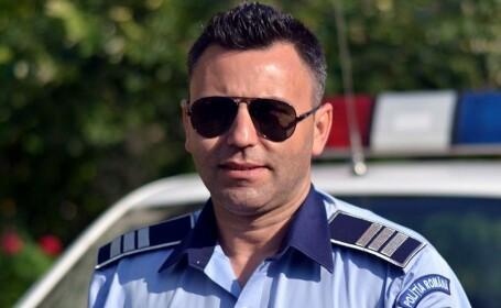 Mesajul unui polițist: Mă simt umilit când infractorii sunt lăsaţi în libertate, iar profesia mea este luată în derâdere
