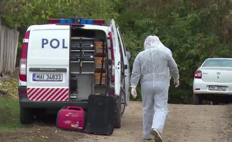 Bărbat injunghiat mortal de iubita cu 5 ani mai tânără, în Bacău. Motivul scandalului