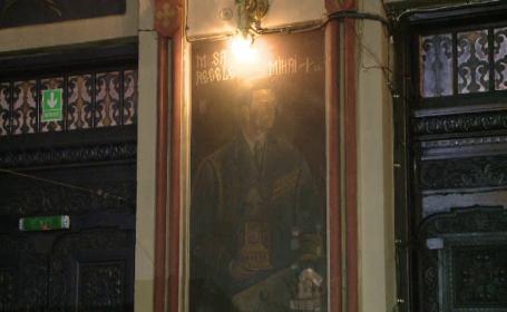 Zeci de timişoreni au fost prezenţi la Catedrala Metropolitană şi s-au rugat pentru Regele Mihai
