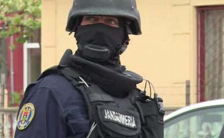 mascat jandarmerie