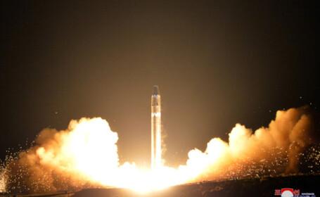 Coreea de Nord afirmă că declanşarea războiului nuclear e doar o problemă de timp