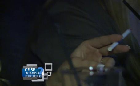 Fumatul crește riscul de accident vascular cerebral