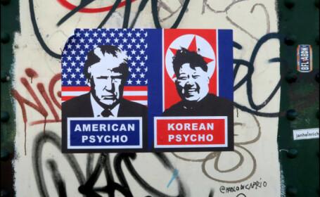 Coreea de Nord, dispusa sa poarte discutii directe cu SUA. Pozitia americanilor