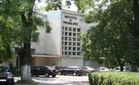 Institutul de Pneumoftiziologie