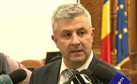 Iordache: Deocamdată aşteptăm rezonabilul termen cerut de preşedinte