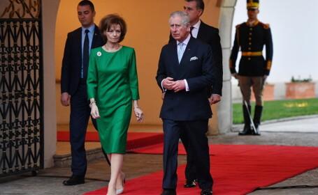 Familia Regală va celebra sărbătorile de iarnă la Săvârșin