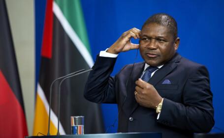Președintele Mozambicului, țară afectată de sărăcie, și-a luat avion de 9 milioane de dolari