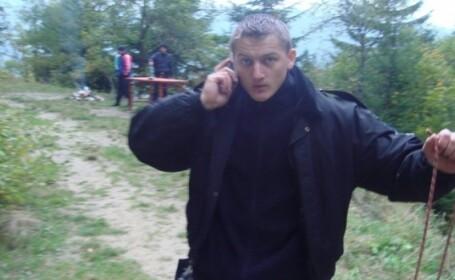 Polițistul atacat cu sabia de un interlop a rămas cu o paralizie