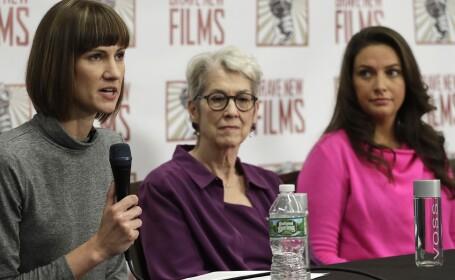 Trei femei îl acuză pe Trump de hărţuire sexuală. \