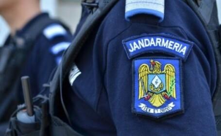 Percheziții DNA la jandarmerie. Sunt vizate concursurile de avansare în grad din două județe