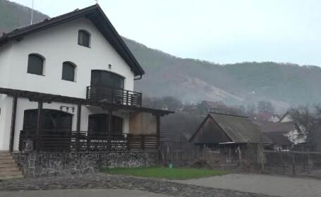 Staţiunea turistică din Alba care s-a dezvoltat după deschiderea Transalpina