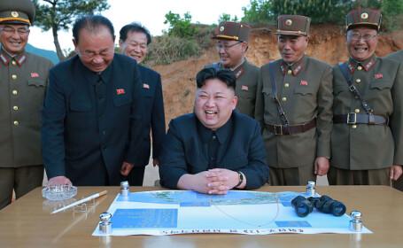 Kim Jong-un este hotărât să transforme Coreea de Nord în \