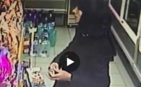 Gestul pe care l-ar fi făcut Magdalena Șerban înainte de a comite crima de la metrou